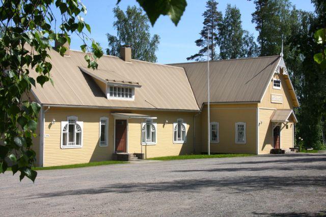 Suomela edestä. Kuva: MBody.info – Maria Svan